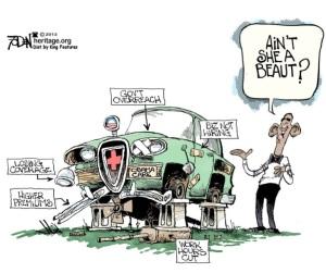 Obama Car Care