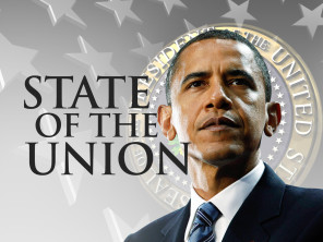 #SOTU in three words and a drinking game (1/4)