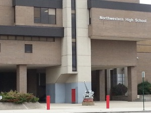 Northwestern High