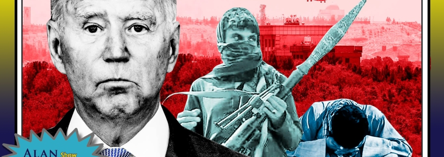 Biden's Afghanistan Debacle