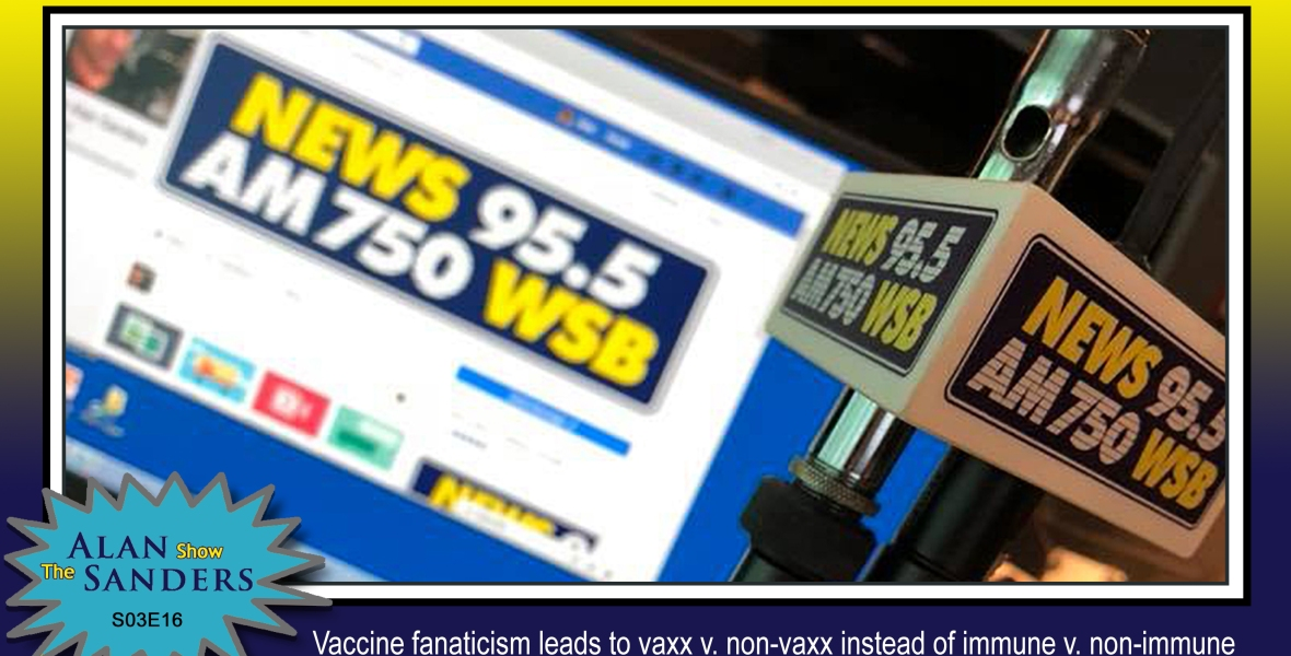 vaccine fanaticism